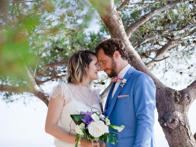 Le mariage de Thomas et Emmanuelle à Marseille, Bouches-du-Rhône 12
