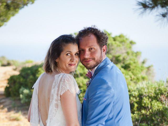 Le mariage de Thomas et Emmanuelle à Marseille, Bouches-du-Rhône 15