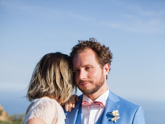 Le mariage de Thomas et Emmanuelle à Marseille, Bouches-du-Rhône 17