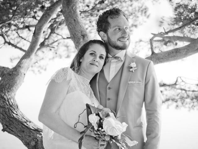 Le mariage de Thomas et Emmanuelle à Marseille, Bouches-du-Rhône 20