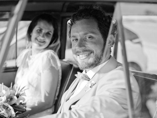 Le mariage de Thomas et Emmanuelle à Marseille, Bouches-du-Rhône 21