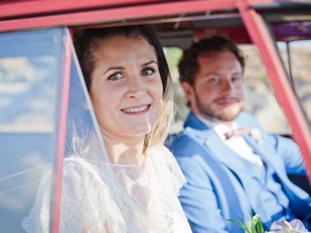 Le mariage de Thomas et Emmanuelle à Marseille, Bouches-du-Rhône 22