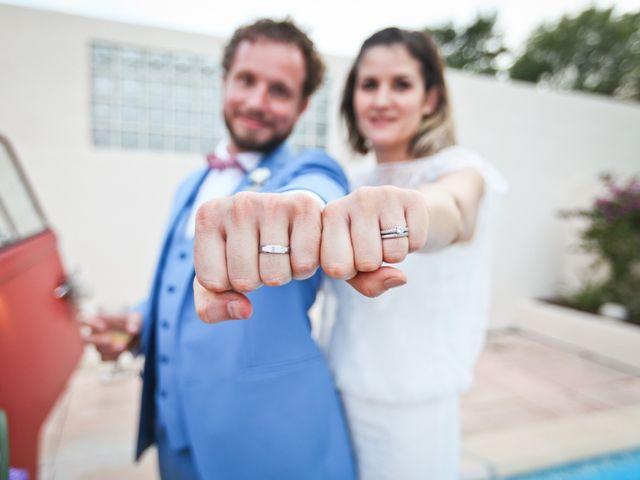 Le mariage de Emmanuelle et Thomas