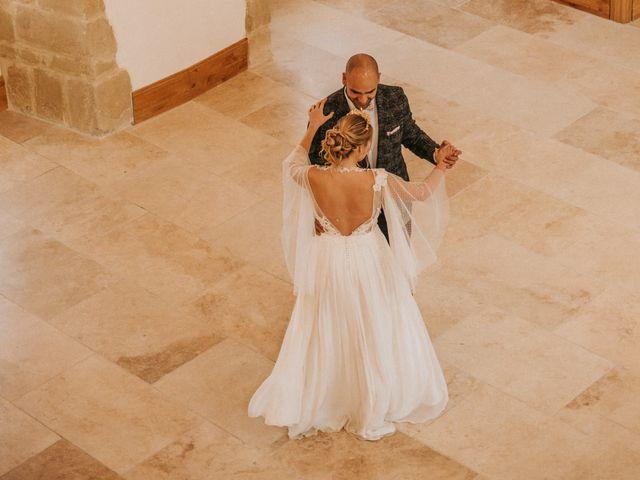 Le mariage de Manon et Robert