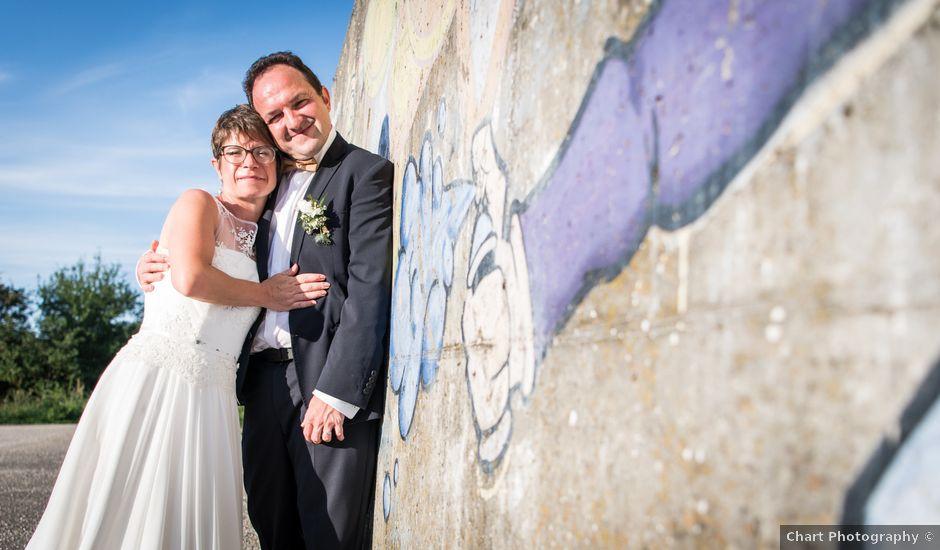 Le mariage de Jean-François et Elodie à Bully, Rhône