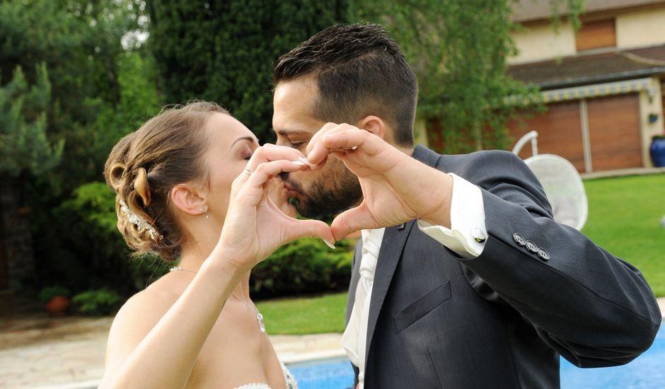 Le mariage de Grégory et Emilie à Maisons-Alfort, Val-de-Marne