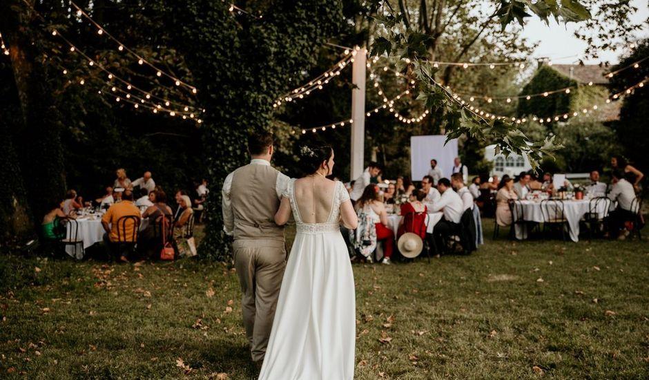Le mariage de Quentin et Anaïs à Béziers, Hérault