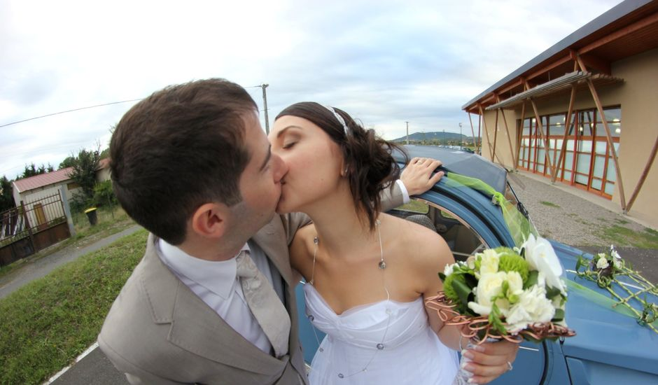 Le mariage de Alexandra et Edric à Clermont-Ferrand, Puy-de-Dôme