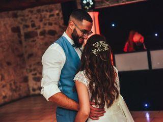 Le mariage de Jessica et Farès 2