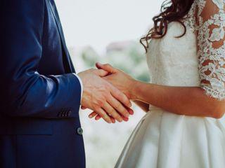Le mariage de Marion et Simon 1