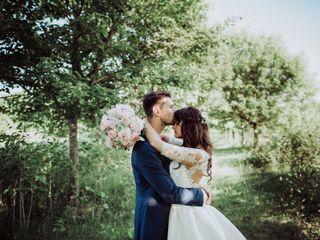 Le mariage de Marion et Simon 2
