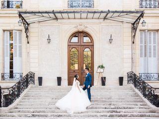 Le mariage de Xue et Lingtao