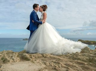 Le mariage de Hélène et Marc 2