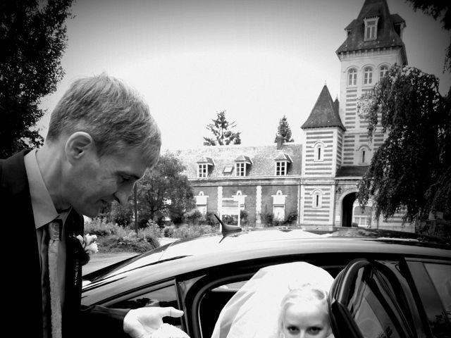Le mariage de Amélie et Johan à Moncheaux, Nord 44