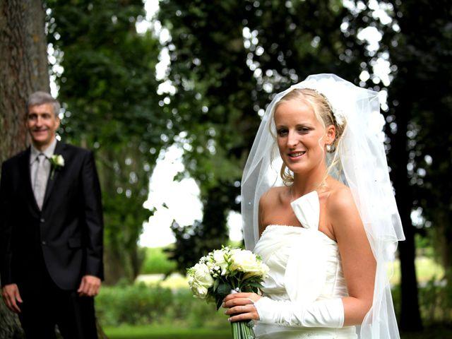 Le mariage de Amélie et Johan à Moncheaux, Nord 45