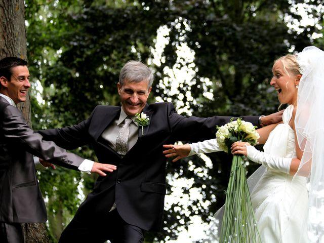 Le mariage de Amélie et Johan à Moncheaux, Nord 46