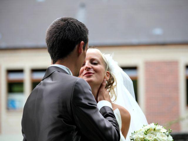 Le mariage de Amélie et Johan à Moncheaux, Nord 47