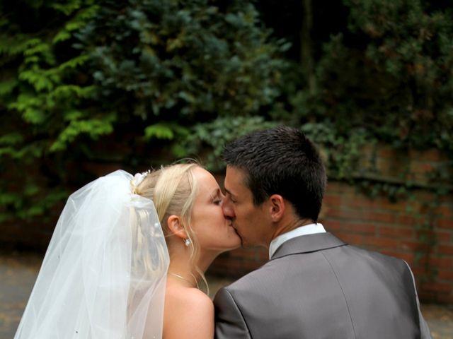 Le mariage de Amélie et Johan à Moncheaux, Nord 49