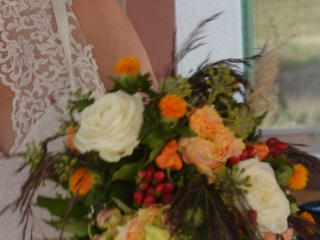 Le mariage de Michael et Stéphanie à Le Tholy, Vosges 6