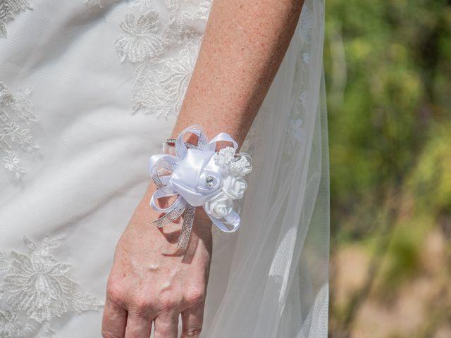 Le mariage de Serge et Audrey à Contes, Alpes-Maritimes 15
