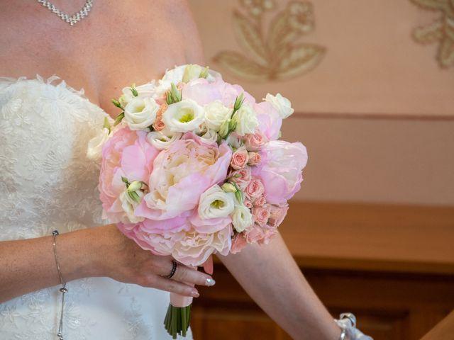 Le mariage de Serge et Audrey à Contes, Alpes-Maritimes 22