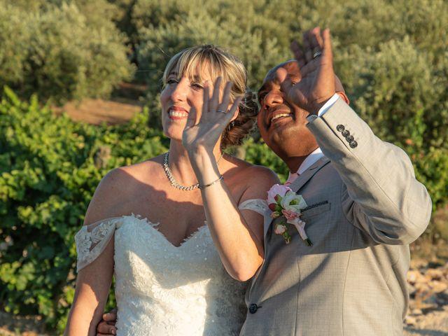 Le mariage de Audrey et Serge