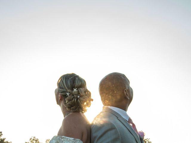 Le mariage de Serge et Audrey à Contes, Alpes-Maritimes 53