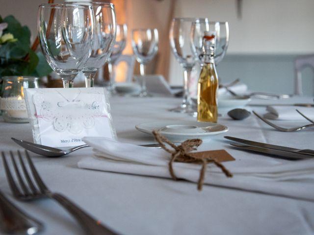 Le mariage de Serge et Audrey à Contes, Alpes-Maritimes 59