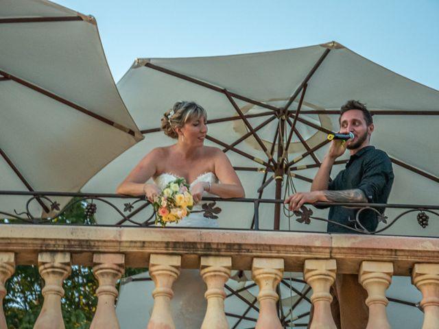 Le mariage de Serge et Audrey à Contes, Alpes-Maritimes 71