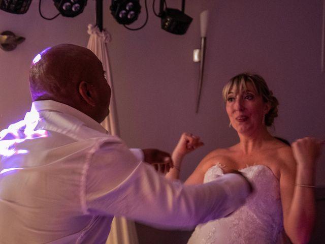 Le mariage de Serge et Audrey à Contes, Alpes-Maritimes 78