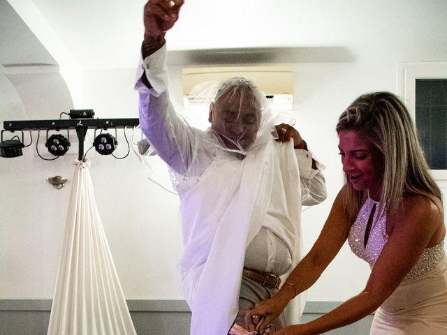 Le mariage de Serge et Audrey à Contes, Alpes-Maritimes 88