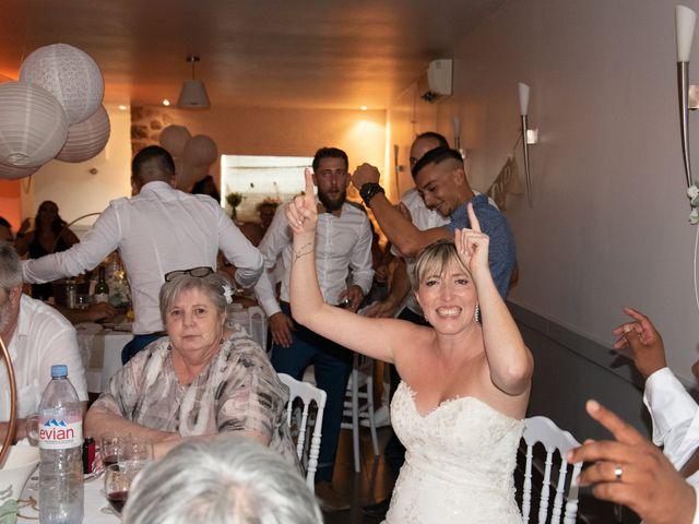 Le mariage de Serge et Audrey à Contes, Alpes-Maritimes 91