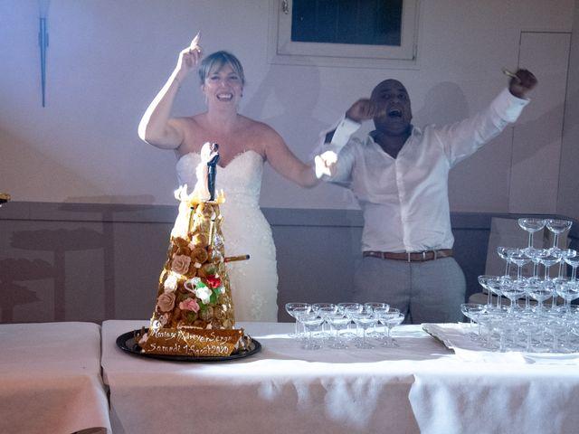 Le mariage de Serge et Audrey à Contes, Alpes-Maritimes 103