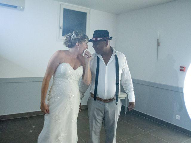 Le mariage de Serge et Audrey à Contes, Alpes-Maritimes 112