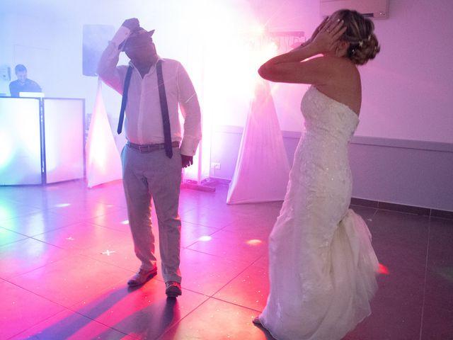 Le mariage de Serge et Audrey à Contes, Alpes-Maritimes 114