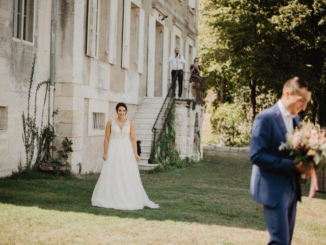Le mariage de Anthony et Margaux à Fronsac, Haute-Garonne 10