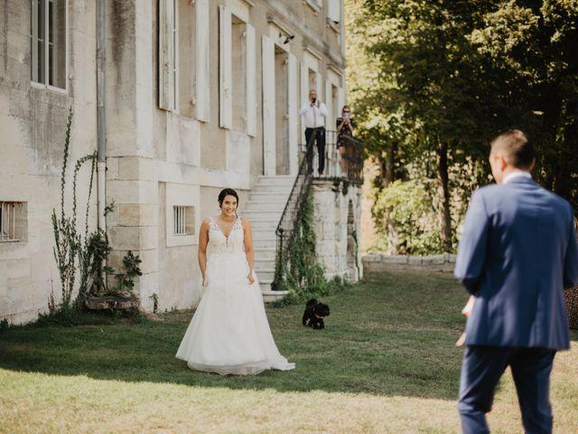 Le mariage de Anthony et Margaux à Fronsac, Haute-Garonne 11
