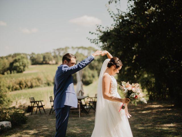 Le mariage de Anthony et Margaux à Fronsac, Haute-Garonne 14