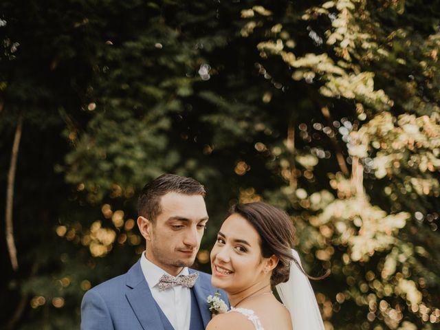 Le mariage de Anthony et Margaux à Fronsac, Haute-Garonne 16