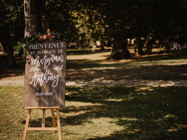 Le mariage de Anthony et Margaux à Fronsac, Haute-Garonne 17