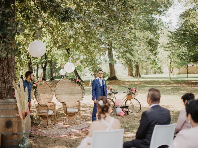 Le mariage de Anthony et Margaux à Fronsac, Haute-Garonne 18