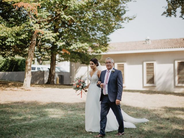 Le mariage de Anthony et Margaux à Fronsac, Haute-Garonne 19