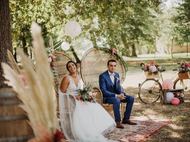 Le mariage de Anthony et Margaux à Fronsac, Haute-Garonne 20