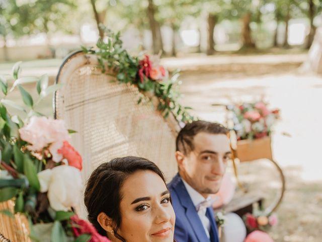 Le mariage de Anthony et Margaux à Fronsac, Haute-Garonne 21