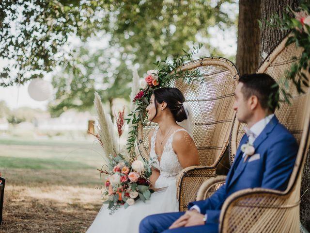 Le mariage de Anthony et Margaux à Fronsac, Haute-Garonne 24