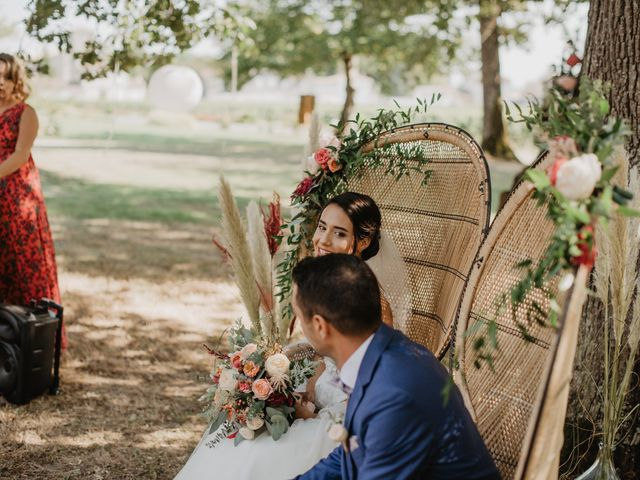 Le mariage de Anthony et Margaux à Fronsac, Haute-Garonne 25