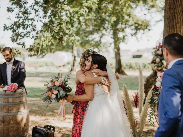 Le mariage de Anthony et Margaux à Fronsac, Haute-Garonne 26