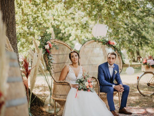 Le mariage de Anthony et Margaux à Fronsac, Haute-Garonne 29