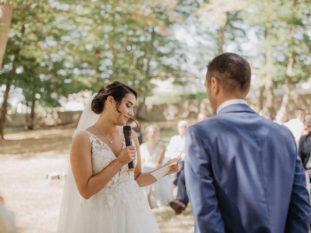 Le mariage de Anthony et Margaux à Fronsac, Haute-Garonne 34