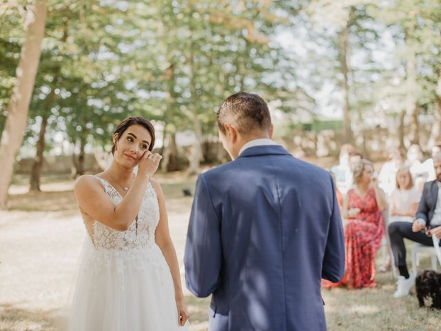 Le mariage de Anthony et Margaux à Fronsac, Haute-Garonne 39